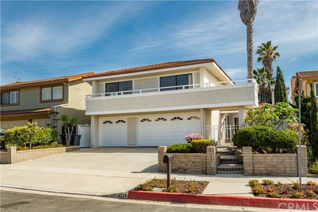 4216 Michelle, Torrance, CA 90503 (#PV21072370) :: eXp Realty of California Inc.