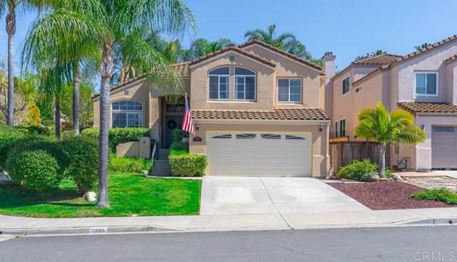 1385 Graham Place, Escondido, CA 92026 (#NDP2103660) :: Koster & Krew Real Estate Group | Keller Williams