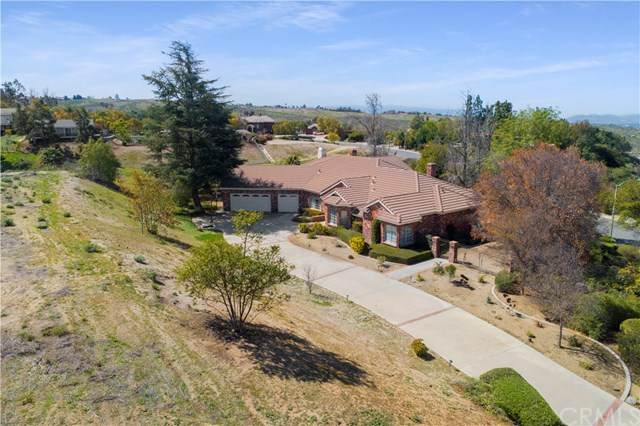 6712 Canyon Hill Drive, Riverside, CA 92506 (#IV21072509) :: COMPASS