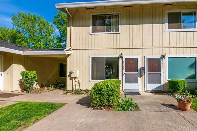 1383 Nord Avenue, Chico, CA 95926 (#SN21069735) :: The Laffins Real Estate Team