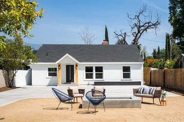 2310 Glenrose Avenue, Altadena, CA 91001 (#CV21070750) :: Cal American Realty