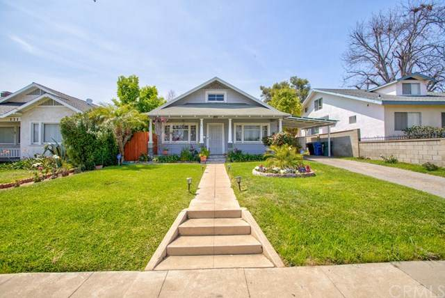 201 N Valencia Street, Alhambra, CA 91801 (#CV21071763) :: Koster & Krew Real Estate Group | Keller Williams