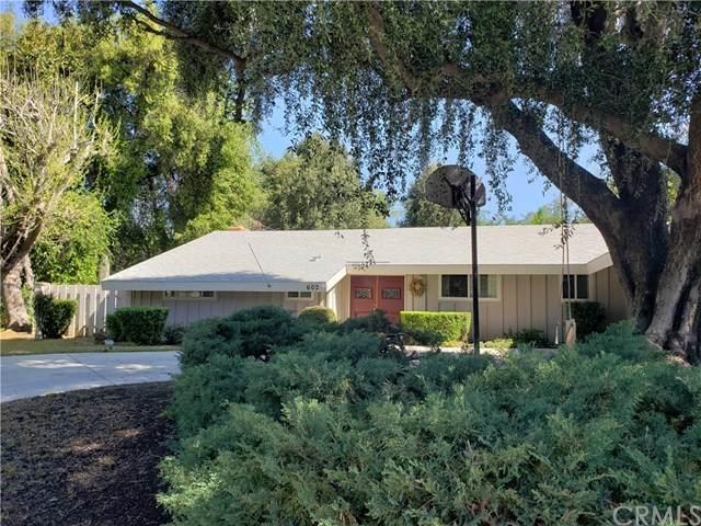 603 Palo Alto Drive, Redlands, CA 92373 (#EV21068482) :: The Results Group