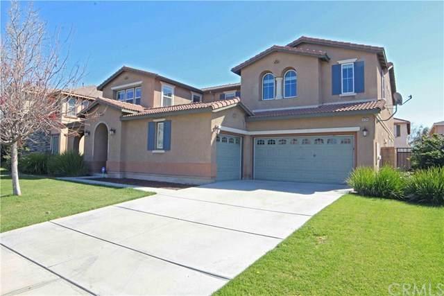 6734 Havenhurst Street, Corona, CA 92880 (#PW21072619) :: Steele Canyon Realty