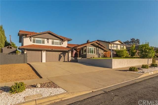 1526 Deerhaven Drive, Hacienda Heights, CA 91745 (#TR21070911) :: eXp Realty of California Inc.
