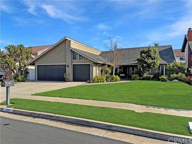 224 Blanquita Way, Placentia, CA 92870 (#OC21071598) :: eXp Realty of California Inc.