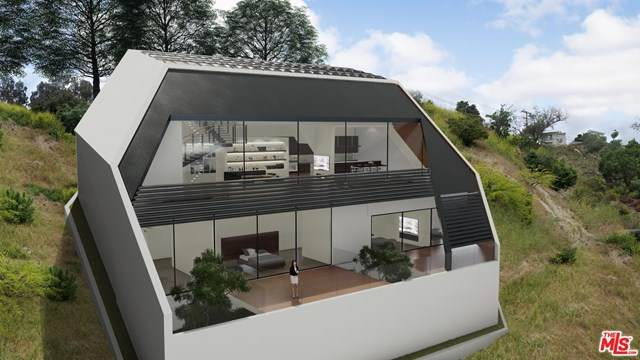3699 N Alta Mesa Drive, Studio City, CA 91604 (#21716102) :: The Brad Korb Real Estate Group