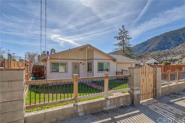616 Pomona, Frazier Park, CA 93225 (#SR21071610) :: Koster & Krew Real Estate Group | Keller Williams
