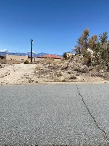 1 Hidalgo Street, Desert Hot Springs, CA 92240 (#219060106DA) :: Steele Canyon Realty