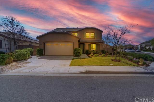 30536 Gallup Court, Menifee, CA 92584 (#SW21072529) :: Power Real Estate Group