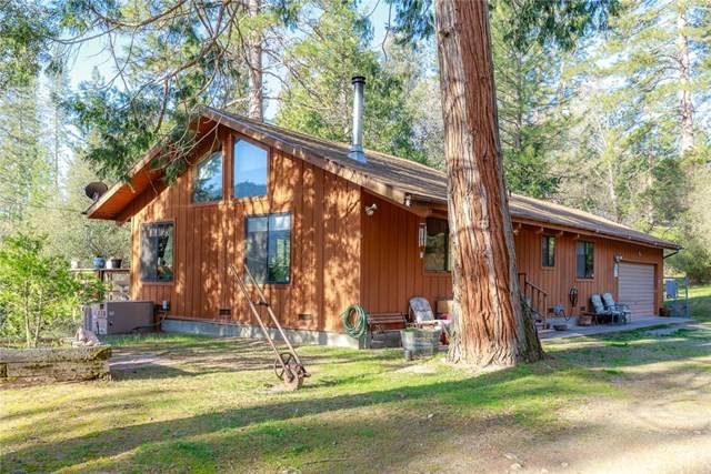 2377 Coachman Road, Mariposa, CA 95338 (#MP21072128) :: Twiss Realty