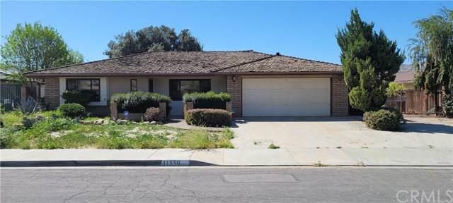 41559 Lomas Street, Hemet, CA 92544 (#IG21072755) :: EGA Homes
