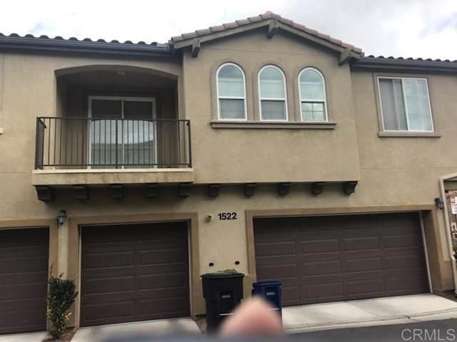 1522 El Prado #1, Chula Vista, CA 91913 (#PTP2102343) :: Koster & Krew Real Estate Group | Keller Williams