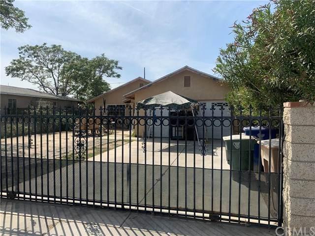 3509 Anderson Street, Bakersfield, CA 93307 (#SC21070472) :: Koster & Krew Real Estate Group   Keller Williams