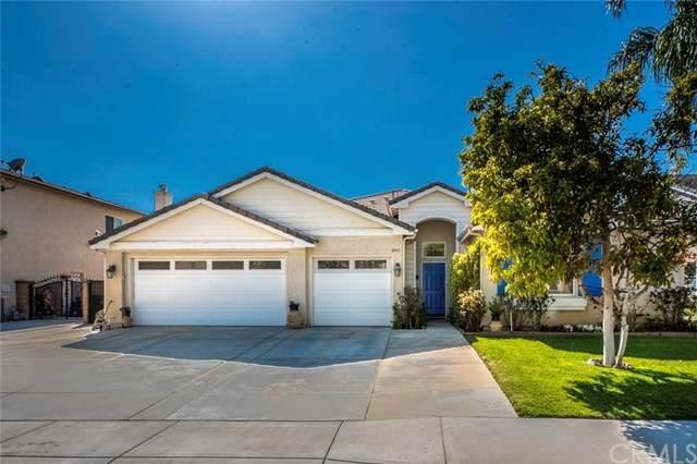 6943 Rapids Drive, Eastvale, CA 91752 (#IV21072155) :: Mainstreet Realtors®
