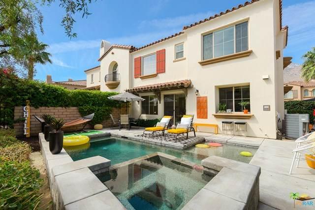 372 Ameno Drive, Palm Springs, CA 92262 (#21714858) :: Koster & Krew Real Estate Group | Keller Williams