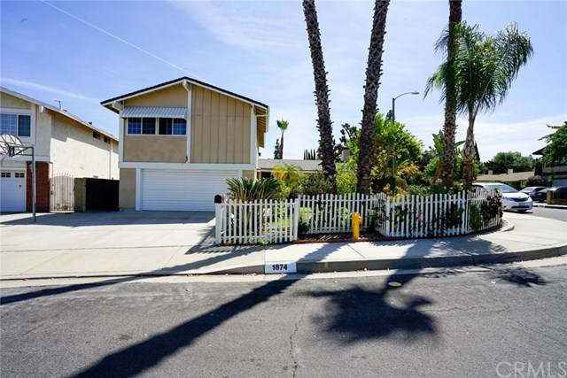 1874 Ybarra Drive, Rowland Heights, CA 91748 (#TR21071854) :: Wendy Rich-Soto and Associates