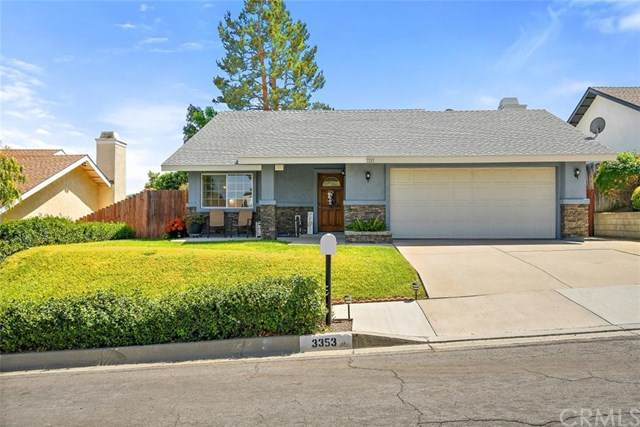 3353 Plaid Court, Chino Hills, CA 91709 (#TR21071563) :: eXp Realty of California Inc.