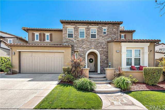 22 Becker Drive, Ladera Ranch, CA 92694 (#OC21070262) :: Doherty Real Estate Group