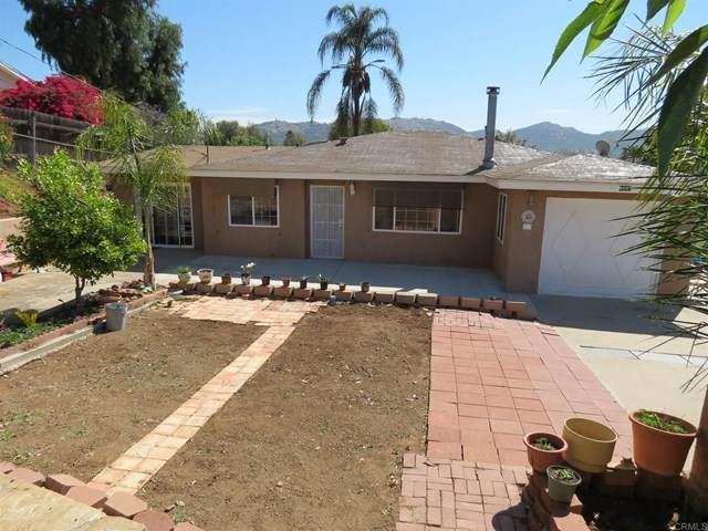 1947 Edwin Lane, San Marcos, CA 92069 (#NDP2103673) :: Koster & Krew Real Estate Group | Keller Williams