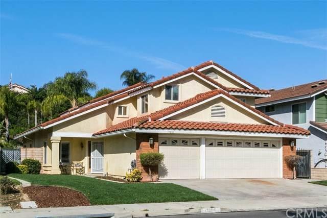 17866 Via Casitas, Chino Hills, CA 91709 (#TR21020522) :: eXp Realty of California Inc.