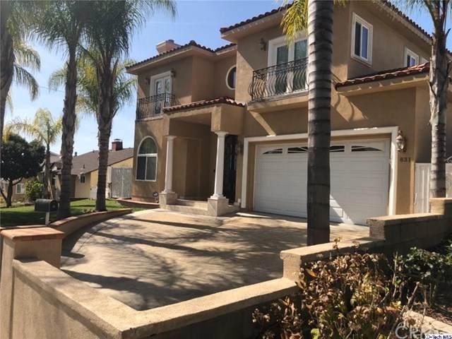 831 Uclan Drive, Burbank, CA 91504 (#320005612) :: Wahba Group Real Estate | Keller Williams Irvine