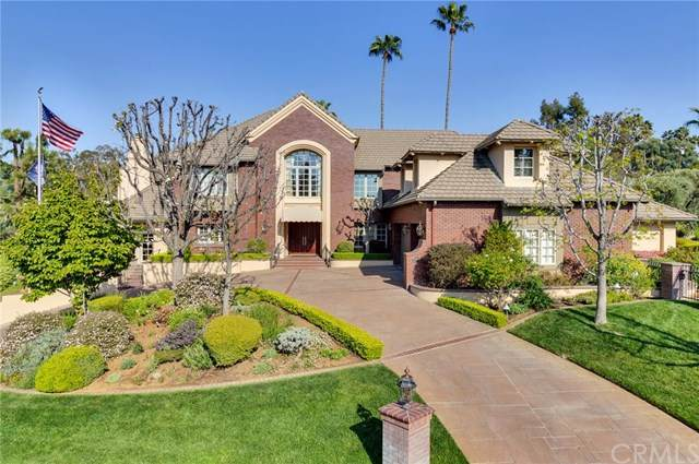 1837 Country Club Drive, Redlands, CA 92373 (#EV21072709) :: Koster & Krew Real Estate Group | Keller Williams