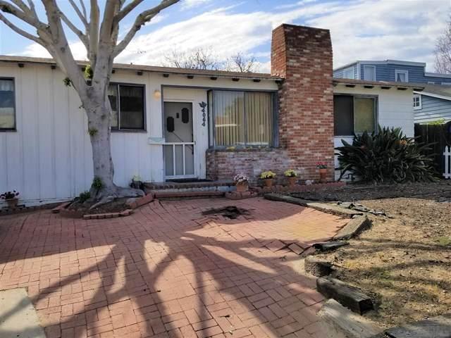 4064 Haines Street, San Diego, CA 92109 (#210008956) :: Crudo & Associates