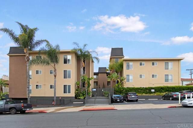 4180 Louisiana Street 1E, San Diego, CA 92104 (#NDP2103676) :: Koster & Krew Real Estate Group   Keller Williams