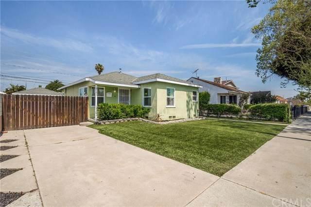 2561 E Washington Street, Carson, CA 90810 (#PW21072475) :: Wendy Rich-Soto and Associates