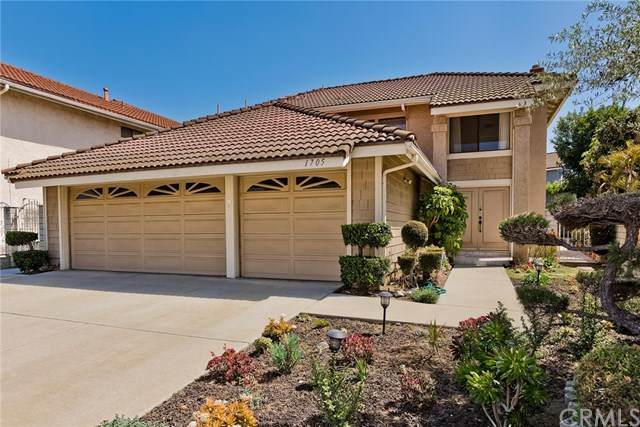 1705 Via Palermo, Montebello, CA 90640 (#LG21072904) :: Wendy Rich-Soto and Associates