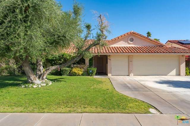 67888 Marilyn Circle, Cathedral City, CA 92234 (#21715370) :: Wendy Rich-Soto and Associates