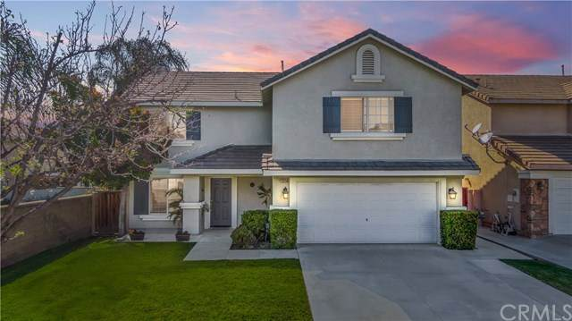 13250 Bay Meadow Avenue, Chino, CA 91710 (#AR21072866) :: Koster & Krew Real Estate Group | Keller Williams