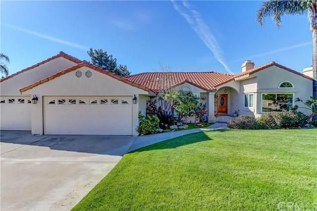 10329 Vista Grove Street, Rancho Cucamonga, CA 91737 (#CV21062658) :: Team Forss Realty Group