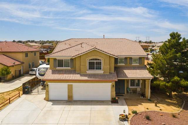 8220 Sonia Court, Hesperia, CA 92345 (#533840) :: Realty ONE Group Empire