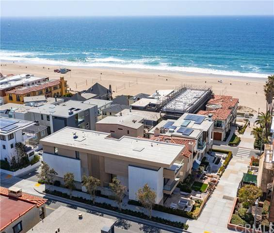 2415 Manhattan Avenue, Manhattan Beach, CA 90266 (#SB21061547) :: The Bhagat Group