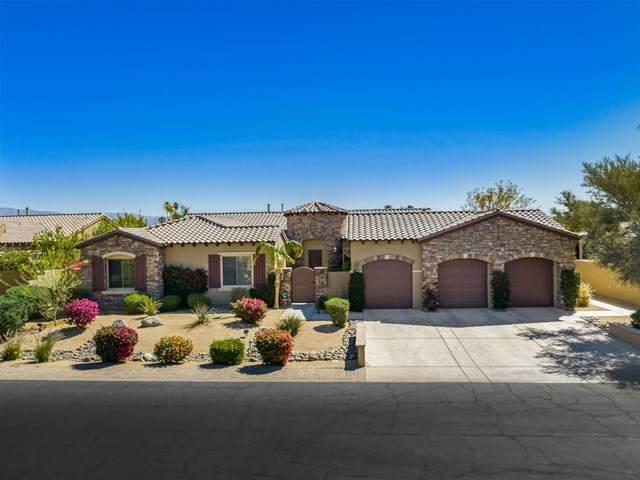48640 Cascade Street, Indio, CA 92201 (#219060121DA) :: Wendy Rich-Soto and Associates