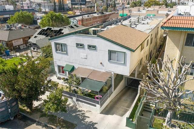 311 N Berendo St, Los Angeles (City), CA 90004 (#OC21070585) :: Mark Nazzal Real Estate Group