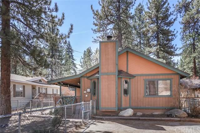 1136 W Sherwood Boulevard, Big Bear, CA 92314 (#EV21066397) :: Koster & Krew Real Estate Group | Keller Williams