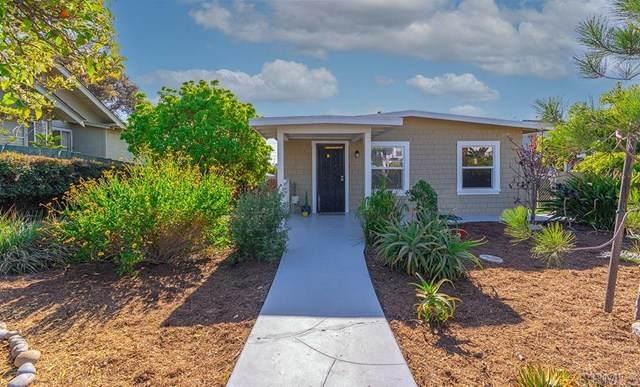 2024 E Street, National City, CA 91950 (#NDP2103681) :: Koster & Krew Real Estate Group | Keller Williams