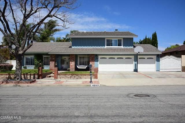 4283 Springfield Street, Simi Valley, CA 93063 (#221001803) :: Mainstreet Realtors®