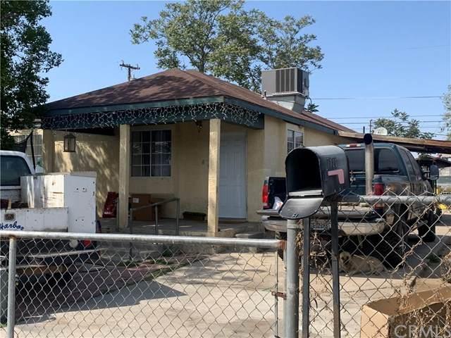 1720 Carver Street, Bakersfield, CA 93307 (#SC21070553) :: Koster & Krew Real Estate Group   Keller Williams