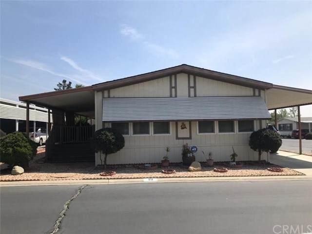 2598 Ayala Drive #19, Rialto, CA 92377 (#CV21072682) :: eXp Realty of California Inc.