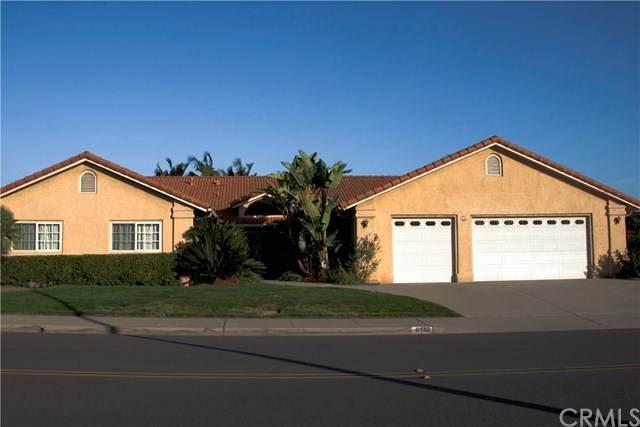 6148 Birdie Drive, La Verne, CA 91750 (#CV21072620) :: Mainstreet Realtors®