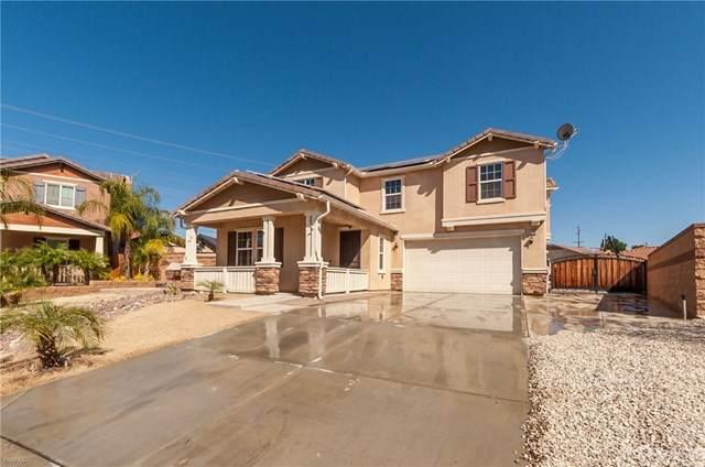 41764 Cornwell Place, Murrieta, CA 92562 (#SW21072970) :: Power Real Estate Group