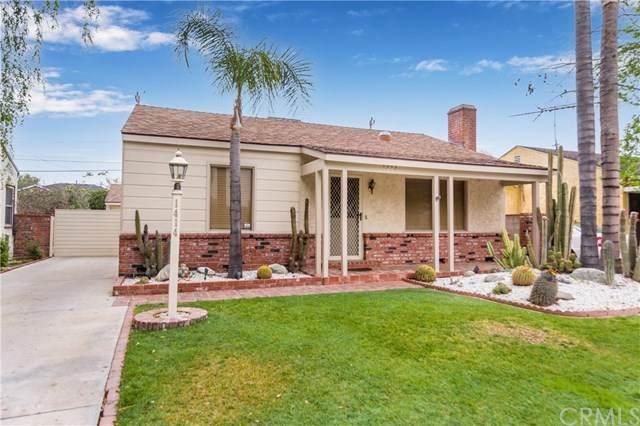 1414 N Brighton Street, Burbank, CA 91506 (#PI21067051) :: Koster & Krew Real Estate Group | Keller Williams
