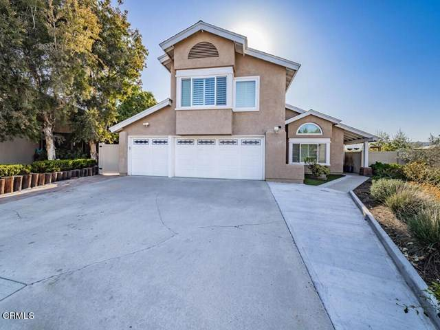 9507 Amster Drive, Santee, CA 92071 (#V1-4983) :: Koster & Krew Real Estate Group | Keller Williams