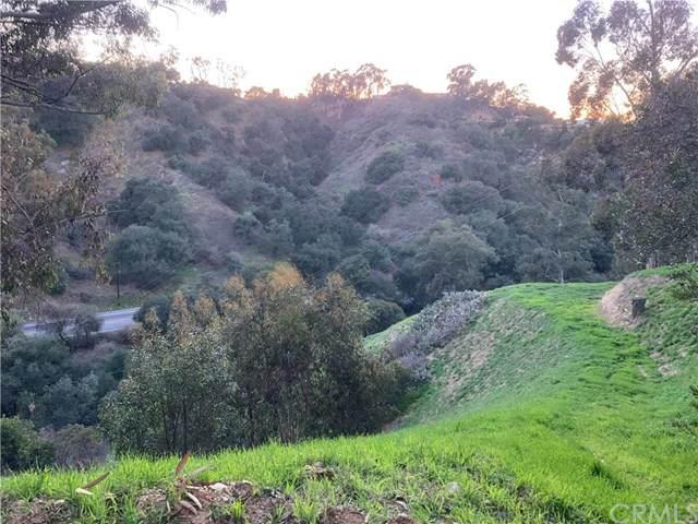 0 Hacienda Rd, La Habra Heights, CA 90631 (#MB21073091) :: Koster & Krew Real Estate Group | Keller Williams