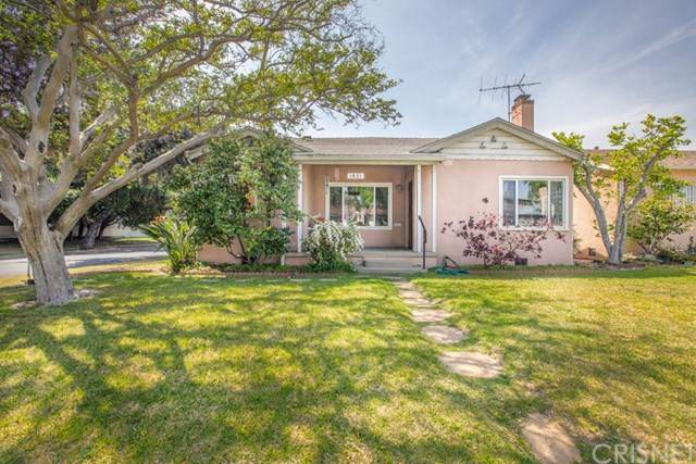 1821 S Ethel Avenue, Alhambra, CA 91803 (#SR21071205) :: Koster & Krew Real Estate Group | Keller Williams