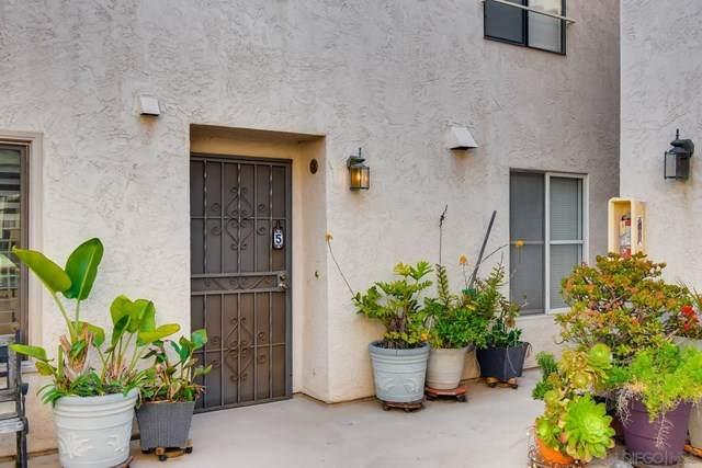 3037 Ingelow St #5, San Diego, CA 92106 (#210008988) :: Koster & Krew Real Estate Group | Keller Williams